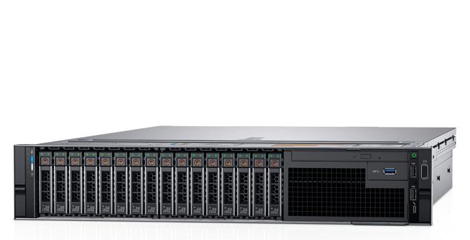 Dell PowerEdge R740
