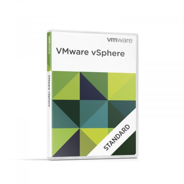 Licencias de VMware